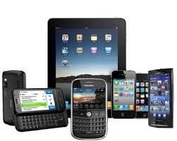 mobiele devices