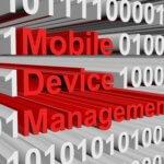 Waarom mobiele devices beveiligen: MDM