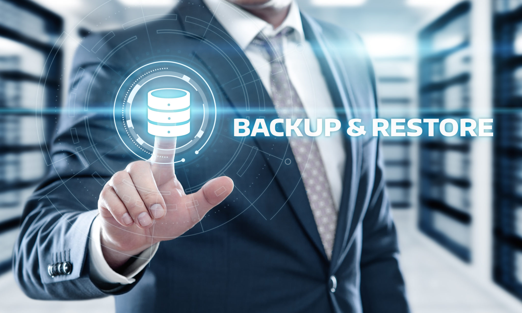 Online Backup & Restore