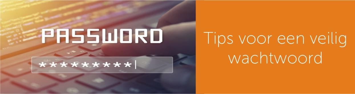 Tips safe password