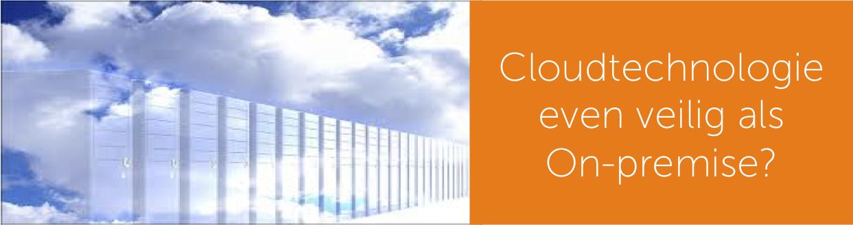cloudtechnologie