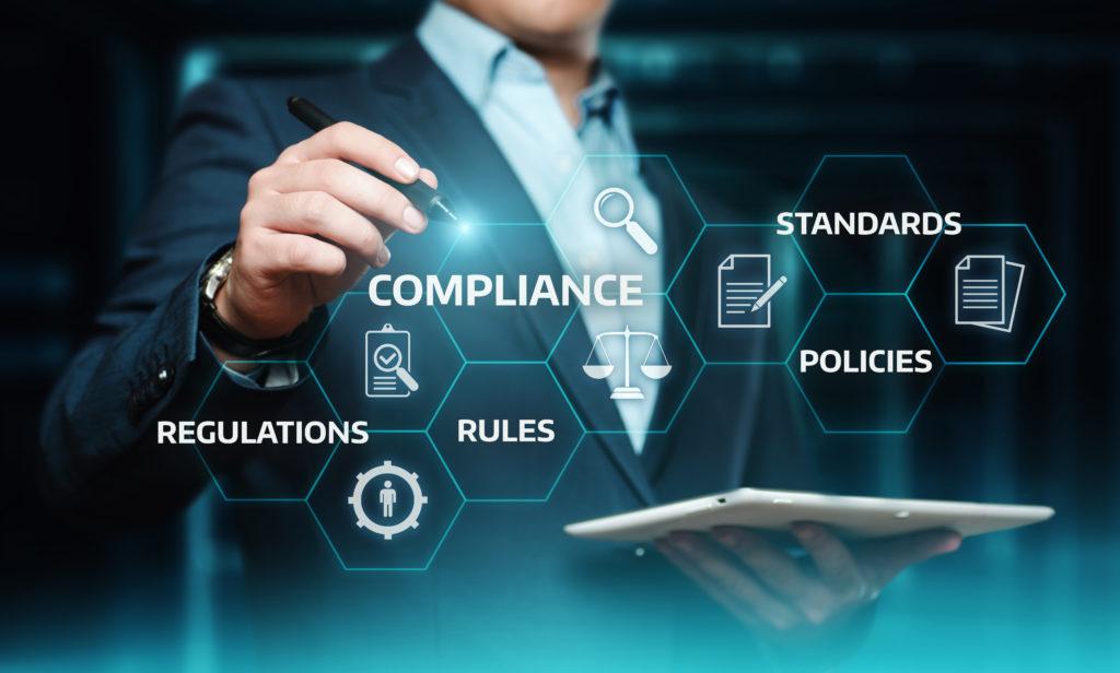 Compliance policy EUM en MTD