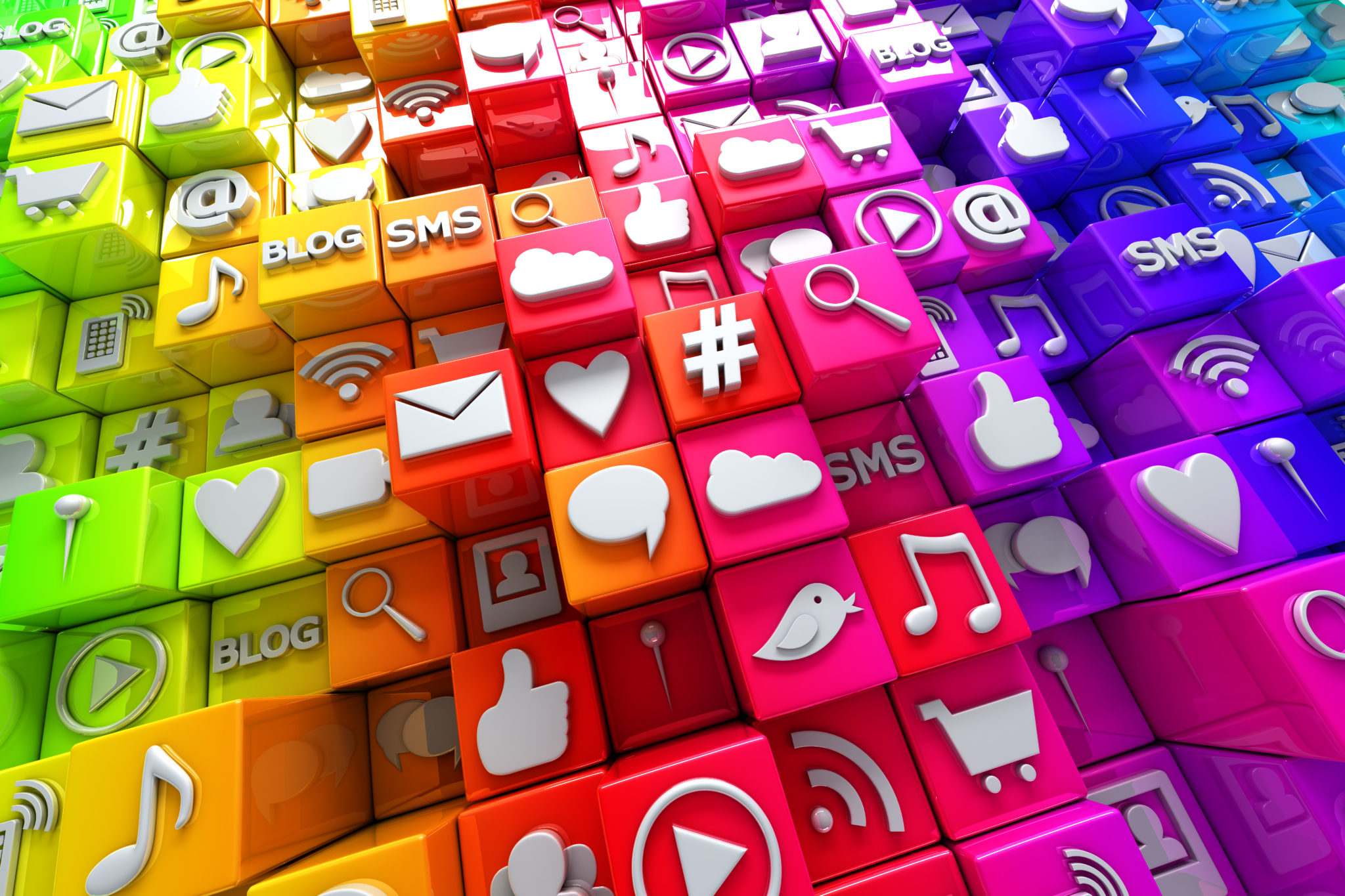 Social media platform