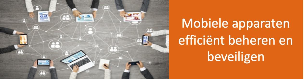uitdagingen van mobile management